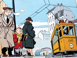 Belgisches-Comiczentrum